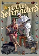 red hot serenaders